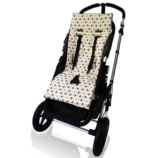 Tivoli Couture Nu Comfort Memory Foam Stroller Seat Lining