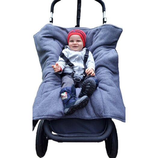 Tivoli Couture Miracle Wrap Bunting System Footmuff