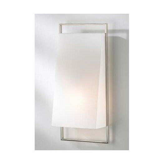 B.Lux Sor 1 Light ADA Wall Sconce