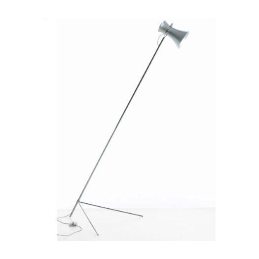 B.Lux RCA Floor Lamp