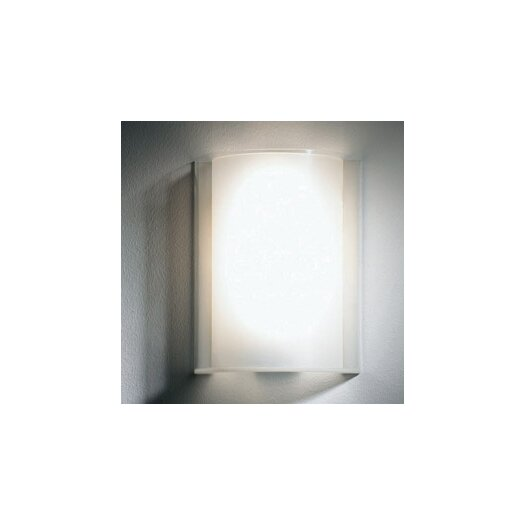 B.Lux Jackie ADA 1 Light Wall Sconce