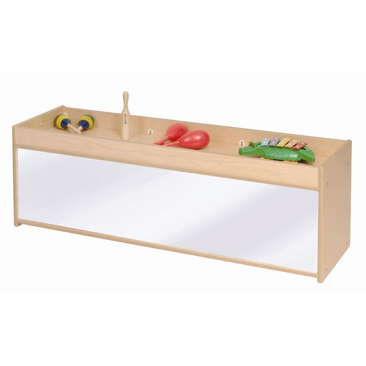 """Steffy Wood Products Toddler 17"""" Storage"""