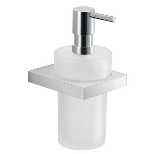 Gedy by Nameeks Lanzarote Soap Dispenser