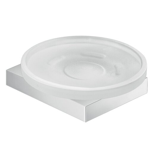 Gedy by Nameeks Lanzarote Soap Dish