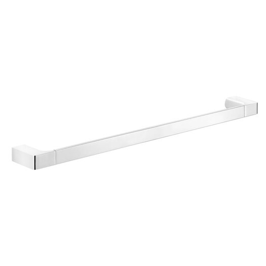 "Gedy by Nameeks Pirenei 23.62"" Wall Mounted Towel Bar"