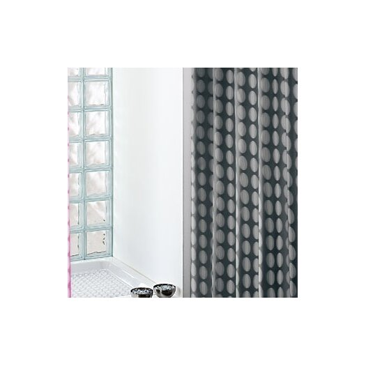 Gedy by Nameeks Cell Polyester Shower Curtain