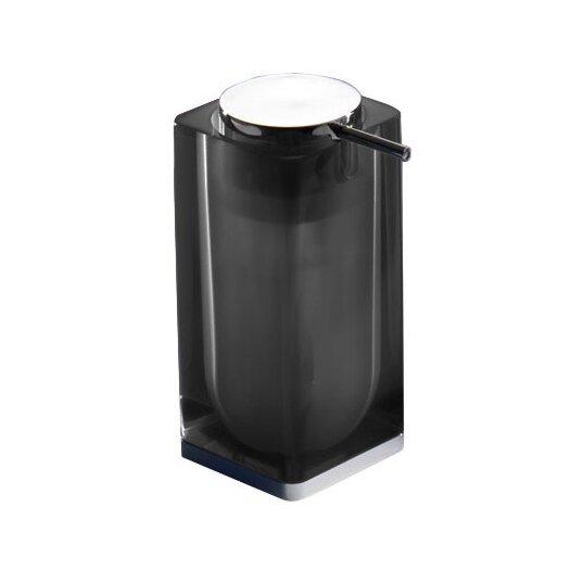 Gedy by Nameeks Iceberg Soap Dispenser