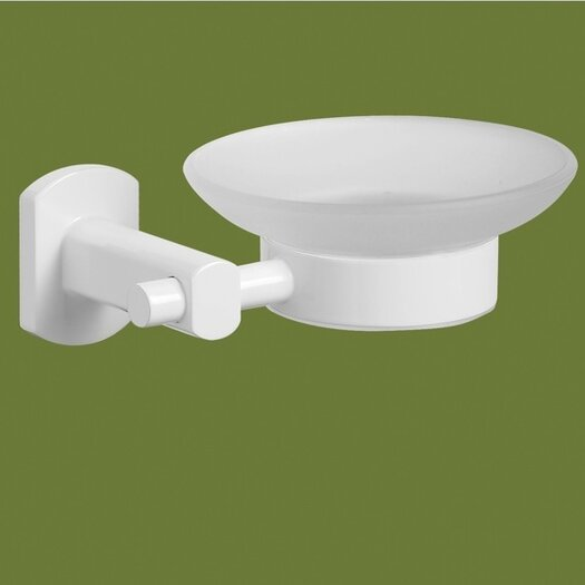 Gedy by Nameeks Edera Soap Dish