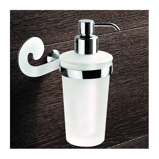 Gedy by Nameeks Sissi Soap Dispenser