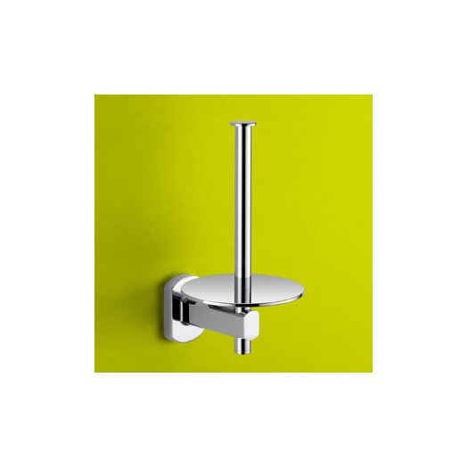 Gedy by Nameeks Edera Wall Mounted Spare Toilet Paper Holder