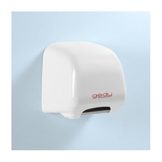Gedy by Nameeks Sector Range Toilet Roll Holder