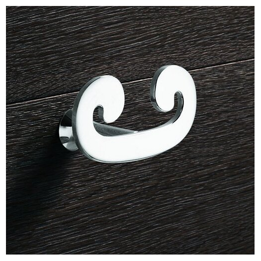 Gedy by Nameeks Sissi Wall Mounted Double Hook