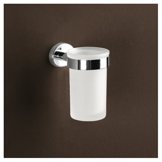 Gedy by Nameeks Texas Wall Mounted Toothbrush Holder