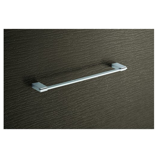"Gedy by Nameeks Kansas 17.72"" Wall Mounted Towel Bar"