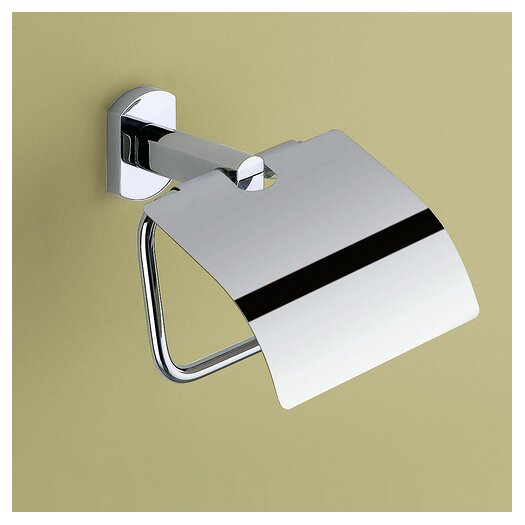 Gedy by Nameeks Edera Wall Mounted Toilet Paper Holder