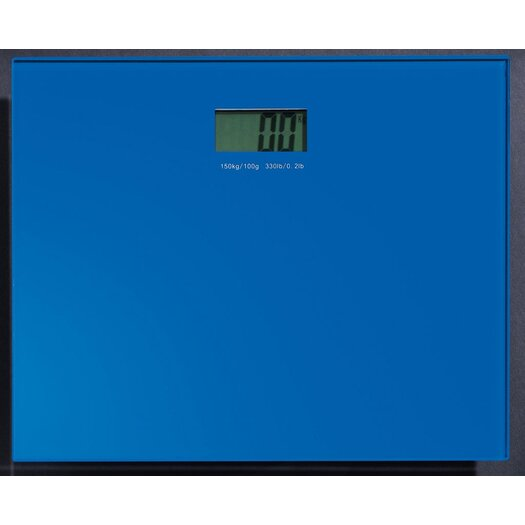 Gedy by Nameeks Rainbow Electronic Bathroom Scale