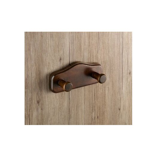 Gedy by Nameeks Montana Wall Mounted Robe Hook