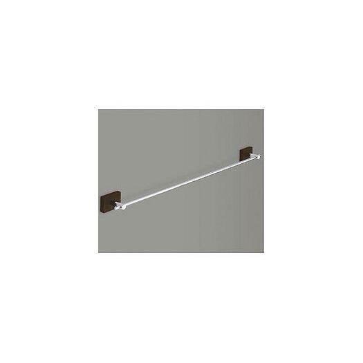 "Gedy by Nameeks Minnesota 23.7"" Wall Mounted Towel Bar"
