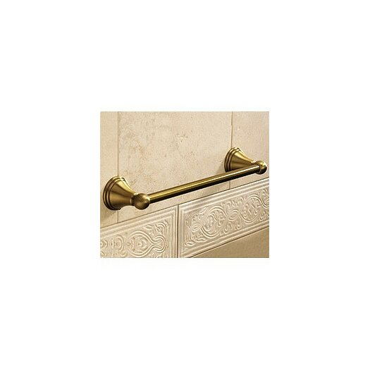 "Gedy by Nameeks Romance 13.8"" Wall Mounted Towel Bar"