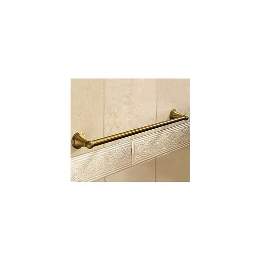 """Gedy by Nameeks Romance 23.62"""" Wall Mounted Towel Bar"""