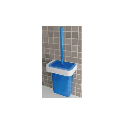 "Gedy by Nameeks Nastro 5.83"" Toilet Brush"