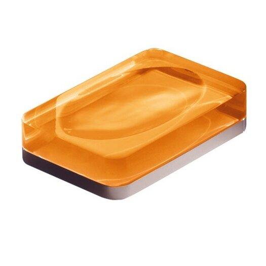 Gedy by Nameeks Iceberg Soap Dish