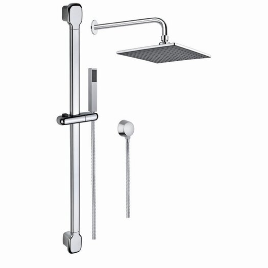 Gedy by Nameeks Superinox Shower Column