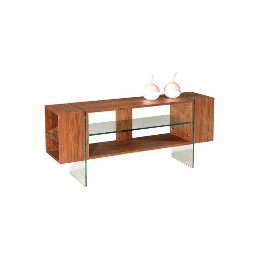 Beverly Hills Furniture Stilt Sideboard