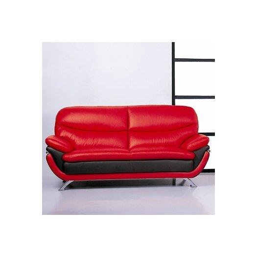 Beverly Hills Furniture Jonus Sofa