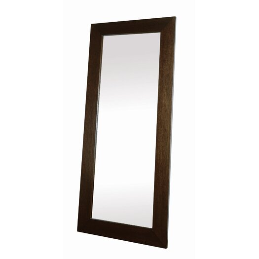 Beverly Hills Furniture Cadence Leaning Mirror