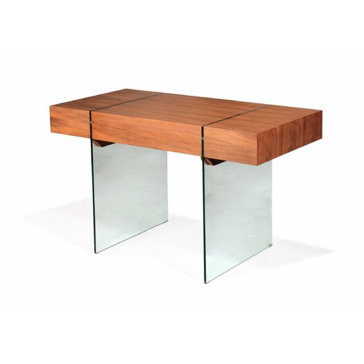 Beverly Hills Furniture Stilt Writing Desk