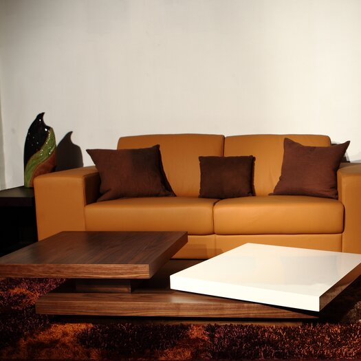 Beverly Hills Furniture Action Coffee Table