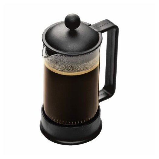Bodum Brazil French Press Coffeemaker