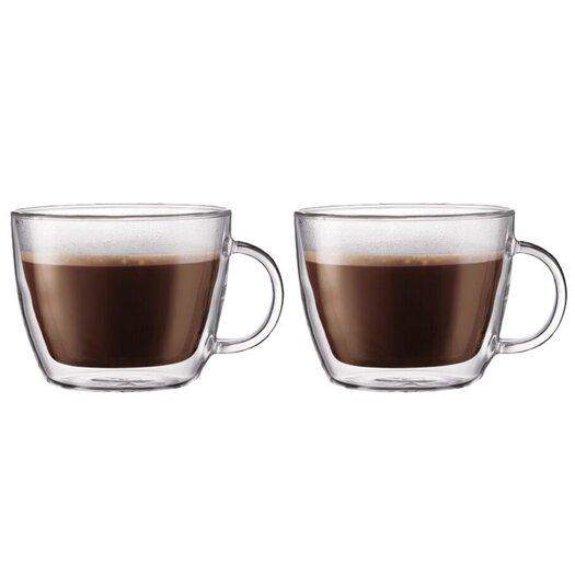 Bodum Bistro 15 oz. Latte Mug