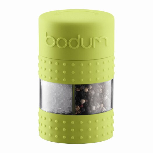 Bodum Bistro 2 in 1 Salt & Pepper Grinder