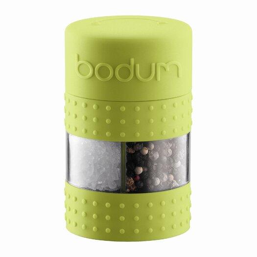 Bodum Bistro 2-in-1 Salt and Pepper Grinder