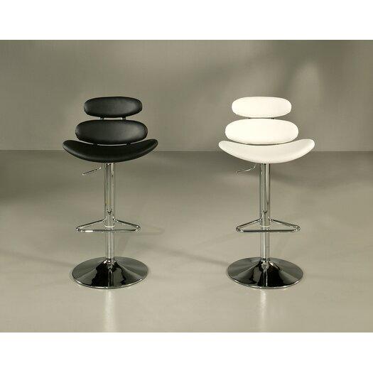 Pastel Furniture Avebury Adjustable Height Bar Stool