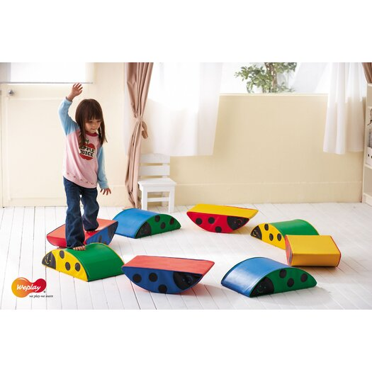Weplay Forest Party 5 Piece Set