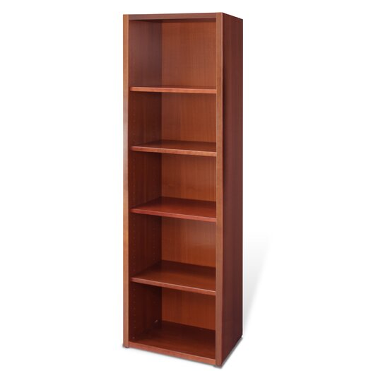 Jesper Office Wood Bookcase