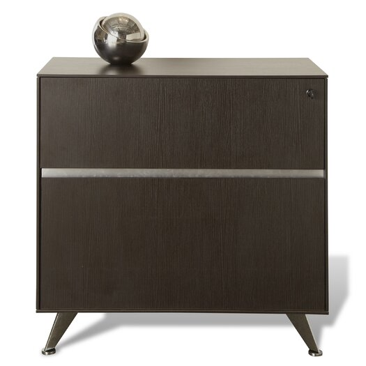 Jesper Office 300 Series Lateral File Cabinet