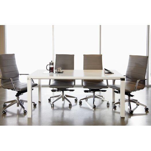 Jesper Office Jesper Office 500 Series Conference Table 571