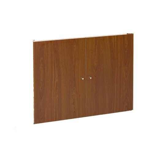 Jesper Office Professional 100 Series Wood Doors for Bookcase
