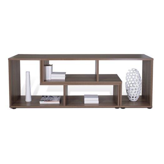 "Jesper Office Expando Storage 28"" Bookcase"
