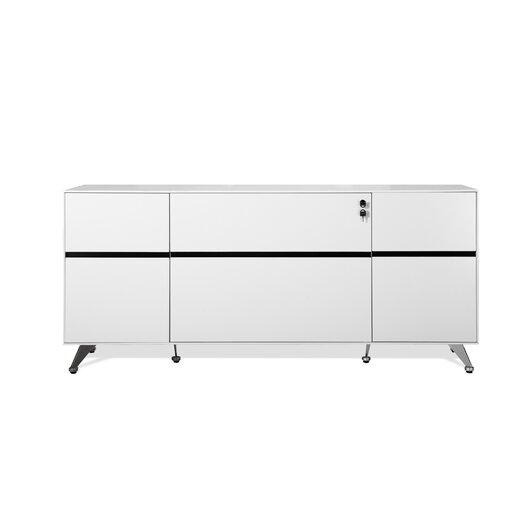 Jesper Office 400 Series Storage Credenza 493