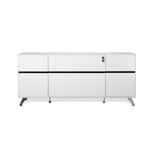 Jesper Office Jesper Office 400 Series Storage Credenza 493