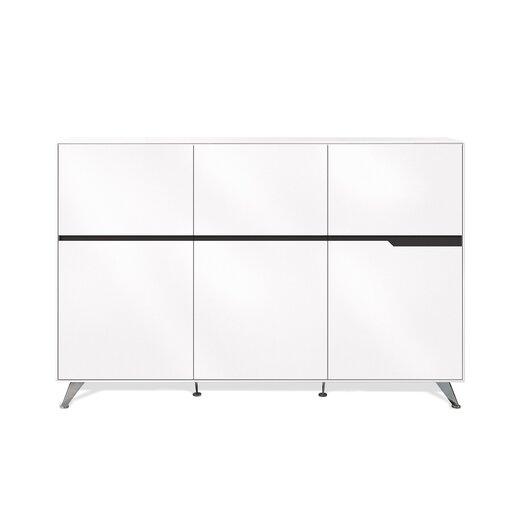 Jesper Office 400 Series Storage Cabinet 496