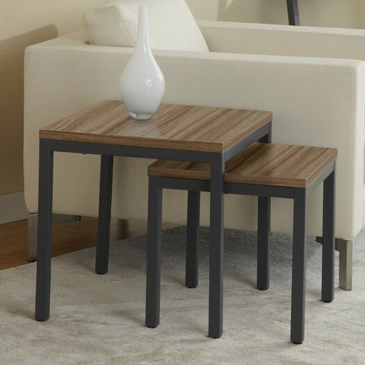 Jesper Office Parson Set of Two Nesting Tables