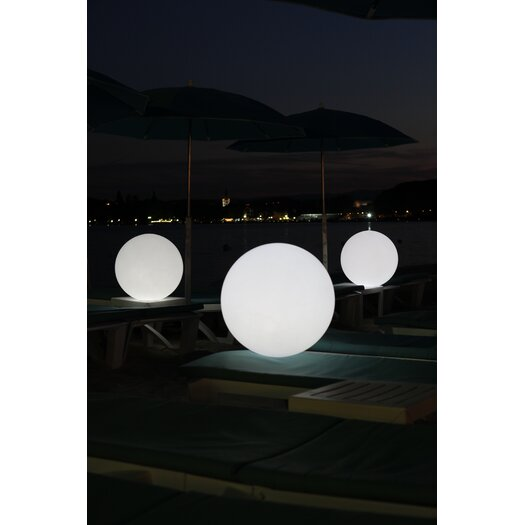 Smart & Green Globe LED Lamp