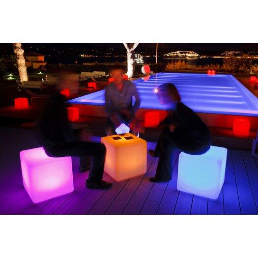 Smart & Green Cube LED Lamp