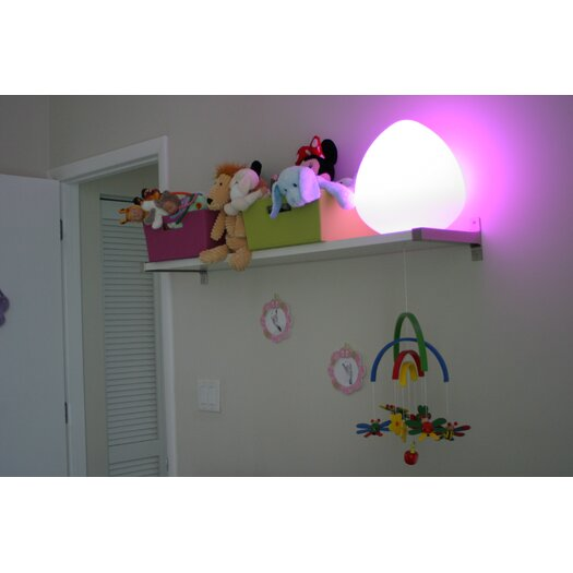 Smart & Green Rocky LED Lamp